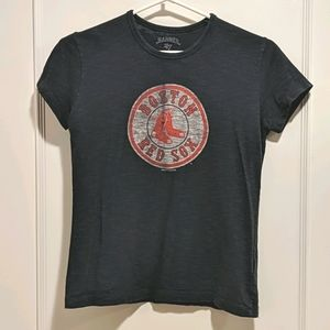 Boston Red Sox Vintage Style T-Shirt
